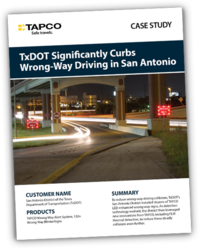 TAPCO San Antonio District