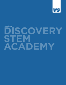 Discovery Steam Academy Case Study with VS America