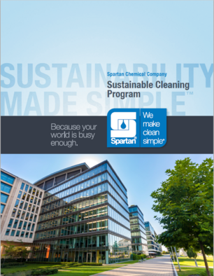 Sustainable Cleaning Program
