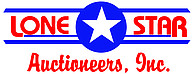 Lone Star Auctioneers, Inc.