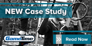 GameTime case study for outdoor playgrounds