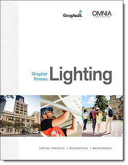 Graybar Lighting Flyer