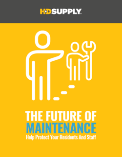 Future of Maintenance