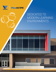 planscape brochure Dedicated To Modern Learning Environments