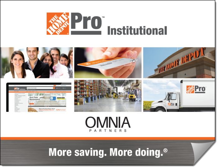 Home Depot Pro Institutional