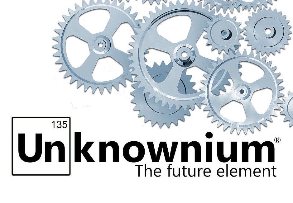 The Strive Project's Podcast on Unknownium The Future Element