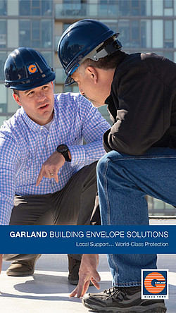 Garland Building Envelope