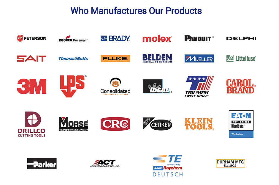 Who Manufactures Hi-Line Products