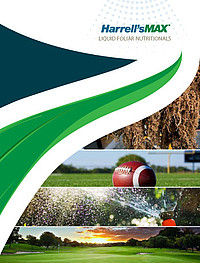 thumbnail of Harrells MAX and Bio-max liquid foliar nutritionals
