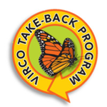 Virco offers school districts the ability to recycle furniture with the Take Back Program