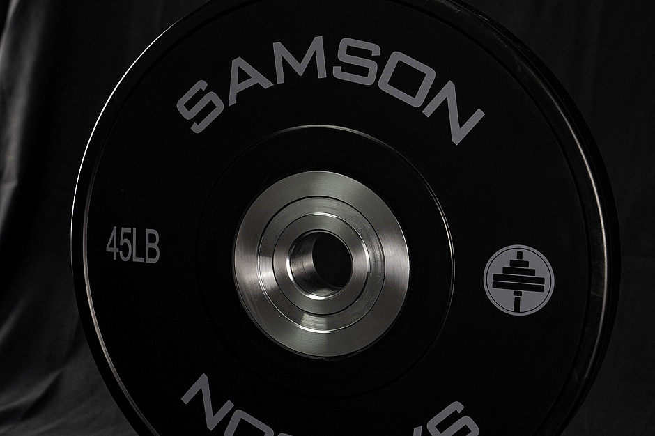 Samson Equipment Floating Plate