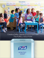 PURELL® Education
