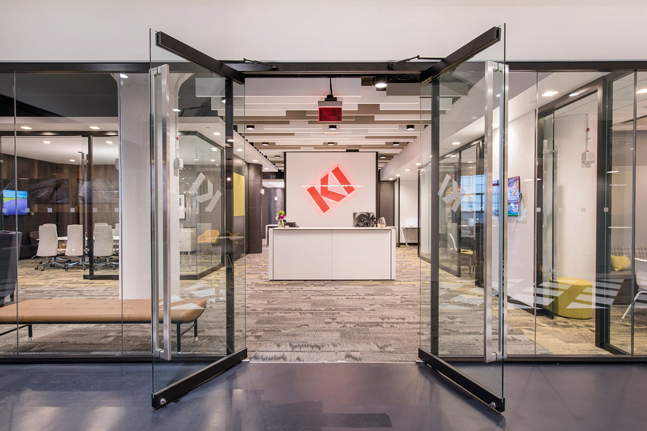 KI Corporate Office