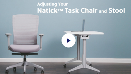 Natick Task Chair