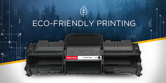 Clover Imaging Group Eco-Friendly Printing