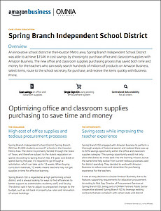 Spring Branch Independent School District