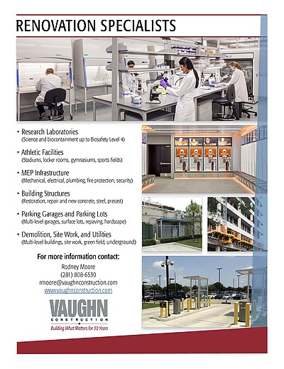 Vaughn Construction PDF thumbnail