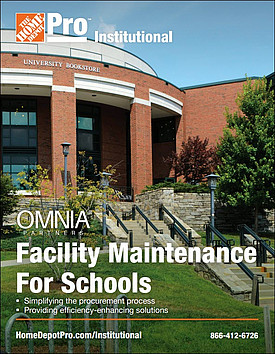 Facilities Maintenance Brochure