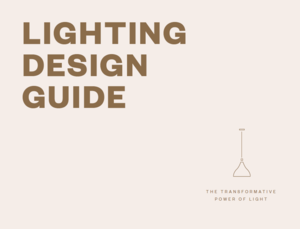 Haworth Lighting Design Guide