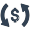 Reoccurring Payment Icon