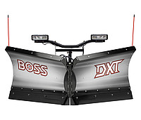 DXT plow shovel