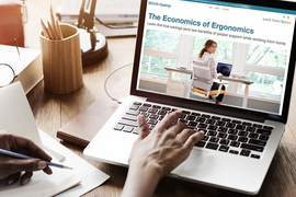 The Economics of Ergonomics