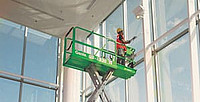 Sunbelt Rentals Mobile Elevating Work Platforms