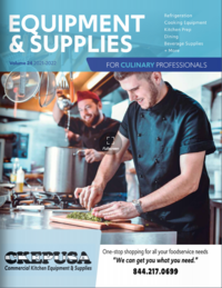 CKEPUSA Equipment & Supplies for Culinary Professionals