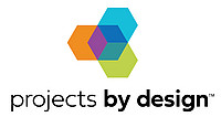 Projects by Design Logo School Specialty