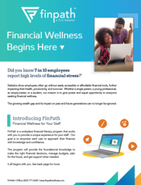 FinPath Financial Wellness