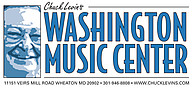 Washington Music Center, Inc.