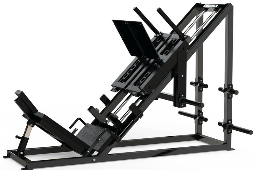 Samson Equipment Hip Sled