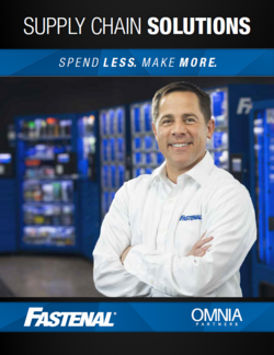 fastenal supply chain solutions