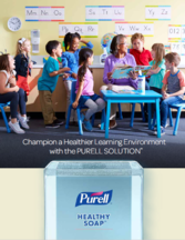 The_PURELL_SOLUTION_-_Education