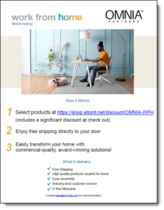 Work From Home Online Shop Sheet
