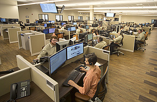 BI Incorporated monitoring operations call center