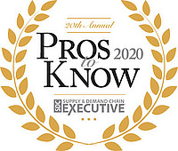 Pros to Know 2020