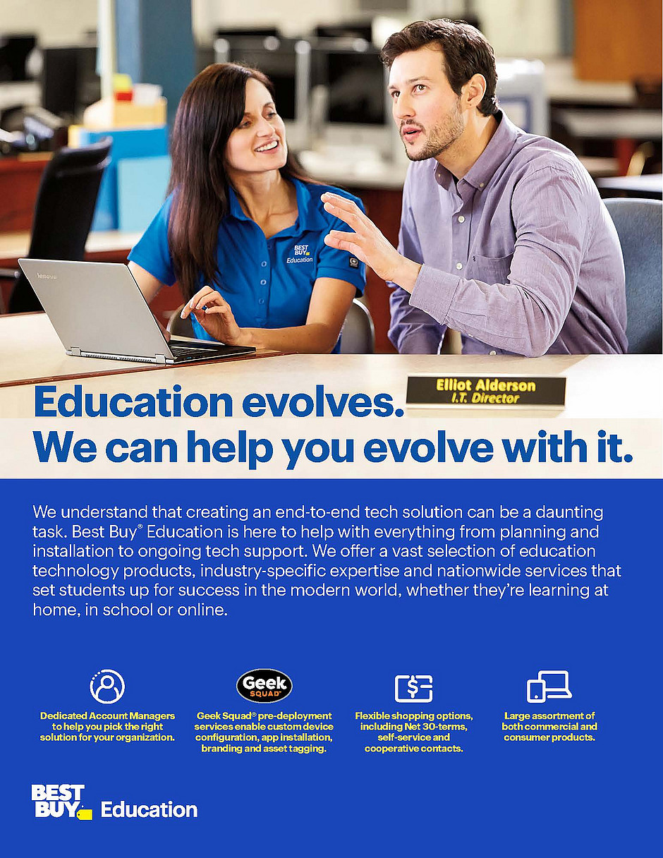 Best Buy Education Overview Best Buy Business