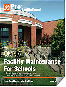 Facility Maintenance For Schools