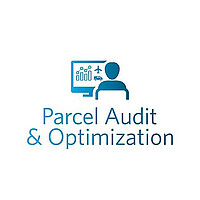 Parcel Audit & Optimization Logo