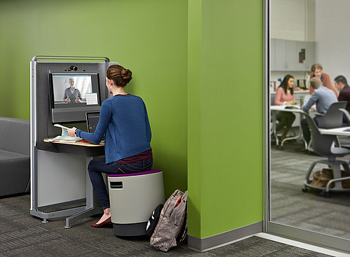 STEELCASE TECHNOLOGY