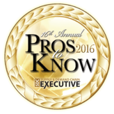 Pros to Know 2016