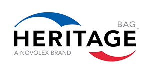 Heritage Bag Logo