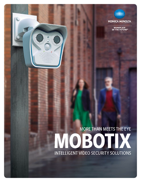 mobotix security