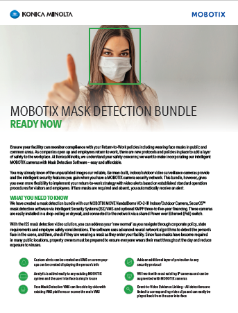 mask detection pdf