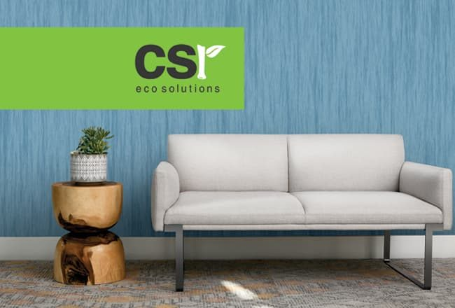 CSI Eco Solutions - SitOnIt