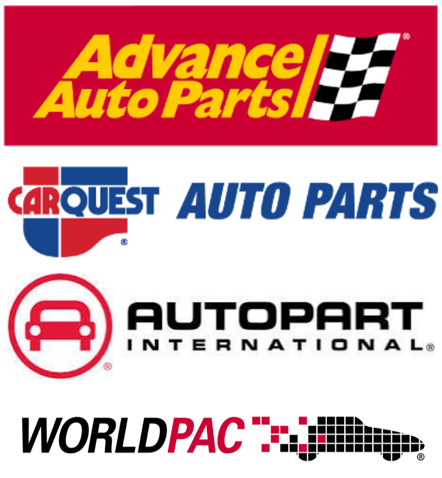 Advance Auto Corporation Logos
