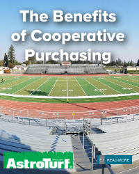 astroturf benefits of cooperative purchasing