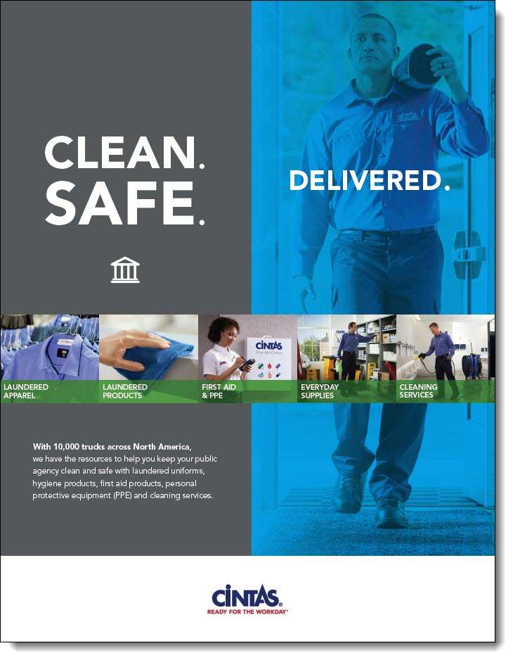 Keep Your Facilities Clean and Safe