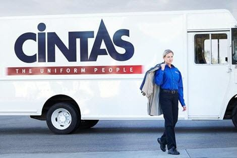 Cintas Uniform Rental